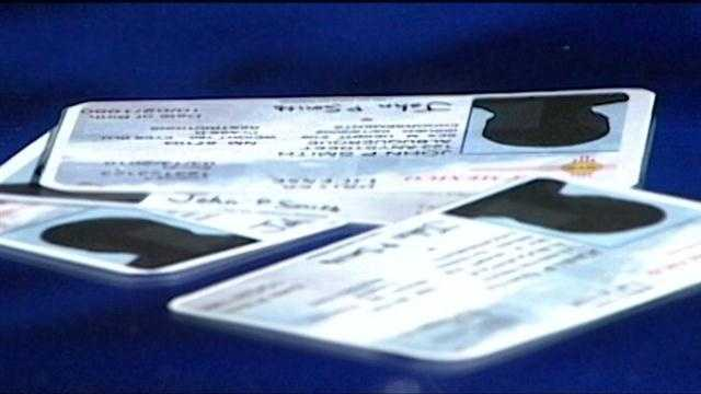 Unless congress acts, New Mexico driver's licenses won't be an acceptable form of identification at airports starting in the middle of January.