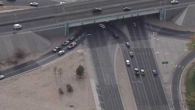 Major construction comes with I-25/Paseo Interchange