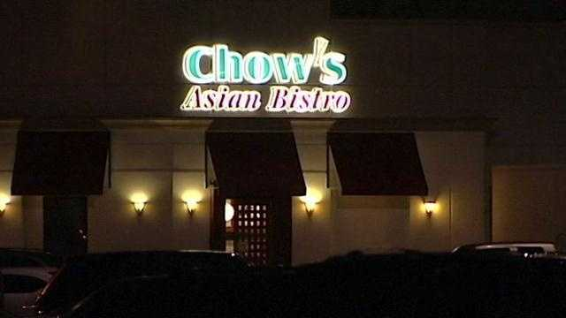 Chow's Asian Bistro