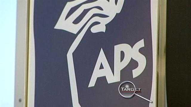APS PIOs