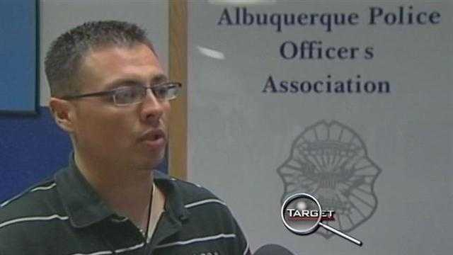img-More problems for former APD union president