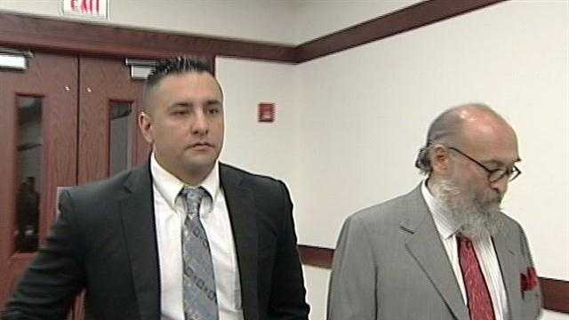 The murder trial of Levi Chavez won't be in Valencia County.