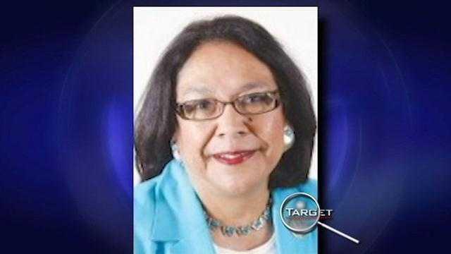 Patricia Roybal Caballero investigation