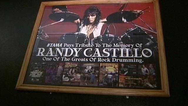 Randy Castillo