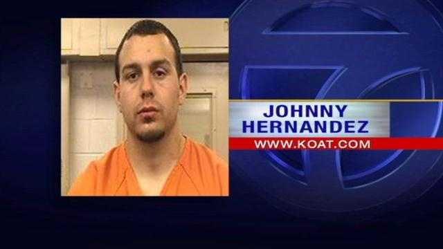 Johnny Hernandez