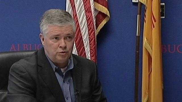 Police chief responds to union survey