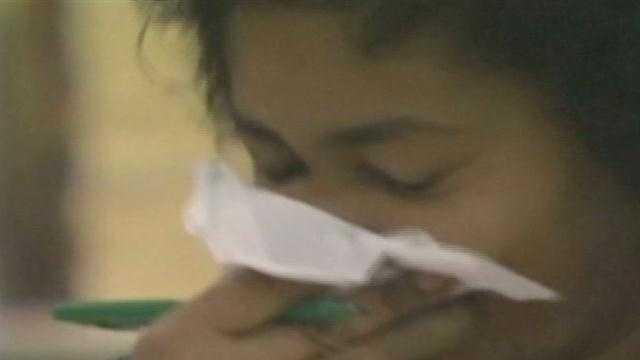 Dr. Ramo gives advice on flu.