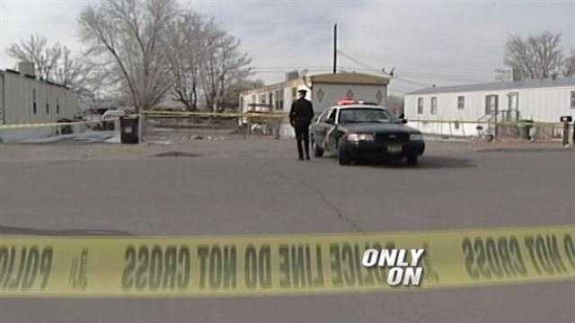 Farmington cop on leave after deadly shooting