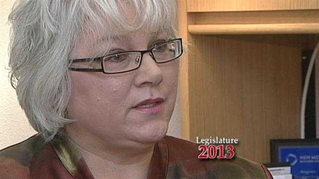 State Rep. Cathrynn Brown is taking a beating in the national press for a controversial bill she introduced that would let officials charge a woman who was raped and got pregnant with tampering with evidence if she receives an abortion.
