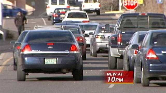 Plans are underway to try to ease congestion, improve safety, and get thrings moving in the University area.