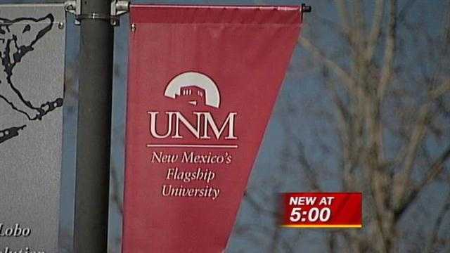 A facebook page where UNM students can annonymously air their dirty laundry has created quite a stir on campus.
