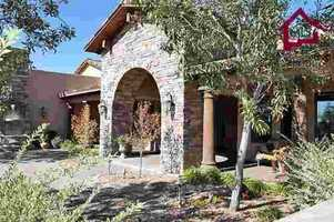 Take a look inside this 5 bedroom, 5 bath mansion in Las Cruces,NM featured on realtor.com