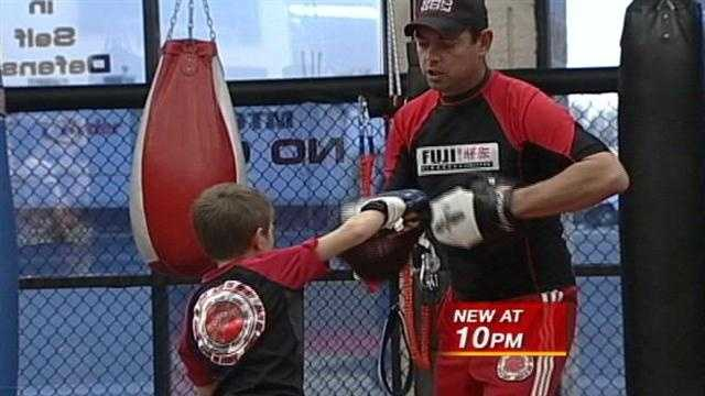 Mixed martial arts is a booming industry here in Albuquerque, but some lawmakers say it's not being regulated enough to keep fighters safe.