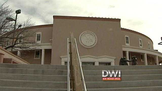 Nearly 600 people will gather at the Capitol building Wednesday to honor and remember DWI victims and their families.