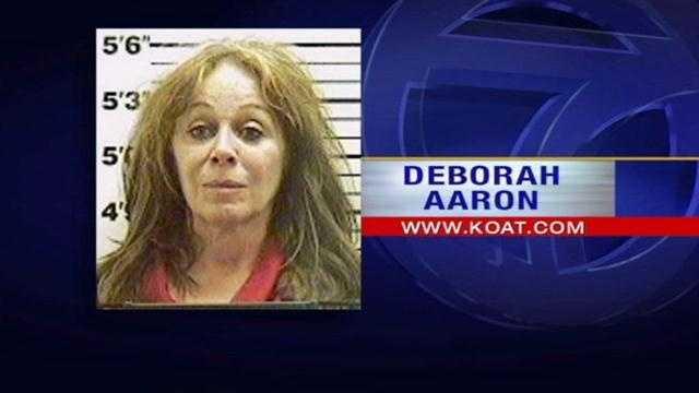 Deborah Aaron