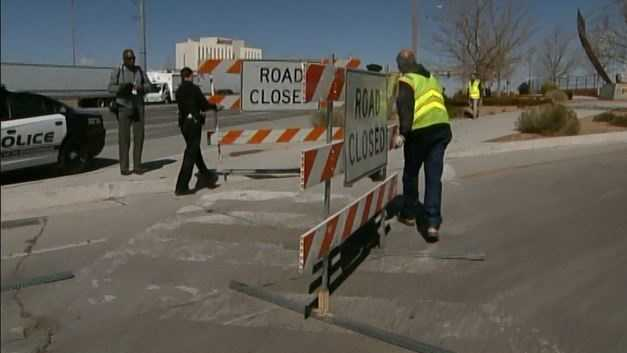 i-40 reopens