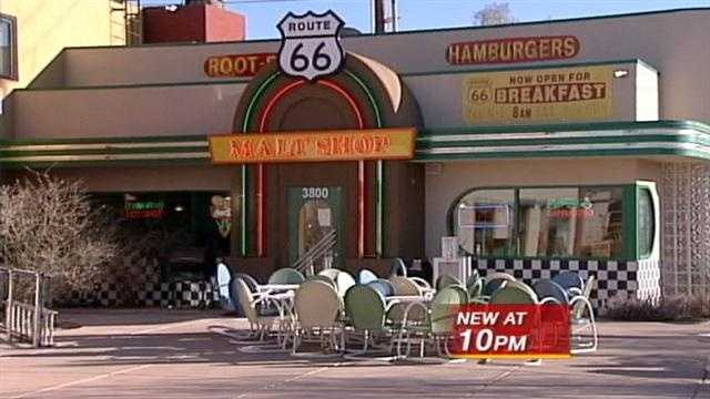 Malt shop owner discusses minimum wage hike