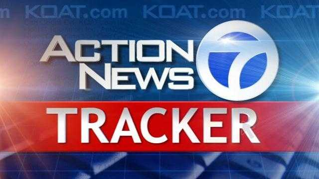 Action 7 News Tracker Generic
