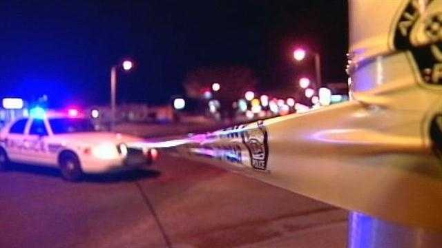 More details tonight on a deadly officer-involved shooting. Where Albuquerque's police chief says, his officers had no choice but to shoot. He says Parrish Dennison pointed a gun at them.