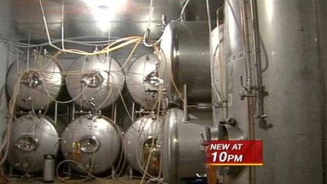 Senate votes to cut tax on microbreweries