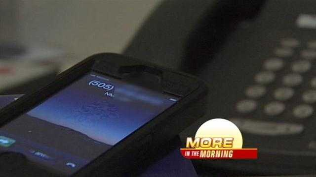 Police Warn of Convincing Phone Scam