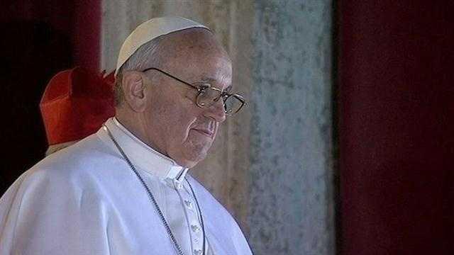Pope Francis KOAT stock generic