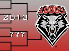 The story in 2013 hasn't been written yet. Follow the Lobos 24/7 on the KOAT.com Live Wire Live Blog: http://on.koat.com/Z2qsrx