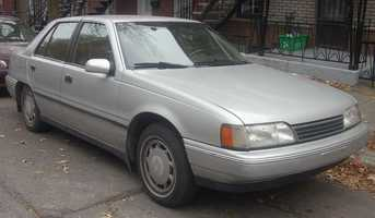12. Orlando's first car was a 1992 Hyundai Sonata.