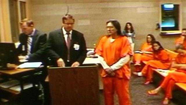 Albuquerque police discuss serial rape suspect