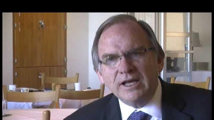 Attorney General Gary King