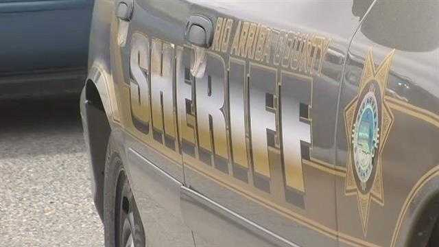 We've learned more details about why, right now, the FBI is investigating the Rio Arriba county sheriff's office. And we have reaction from other county officials who are not pleased.