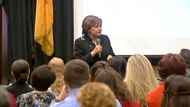 We first told you last week how New Mexico is high on the list of states, with the most number of children deaths from child abuse. Now Governor Martinez wants to see a task force&#x3B; dedicated to saving children from their abusive parents.