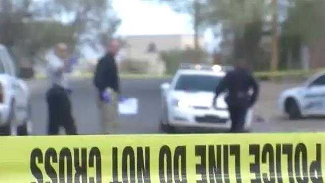 Police investigating murder-suicide in Espanola