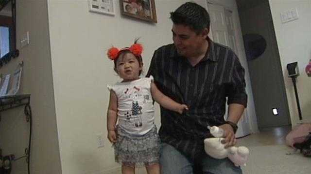 A Rio Rancho father is summoned to court to testify in a case and so is his daughter.