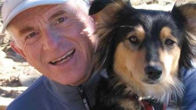 Poisoned dogs in Santa Fe County