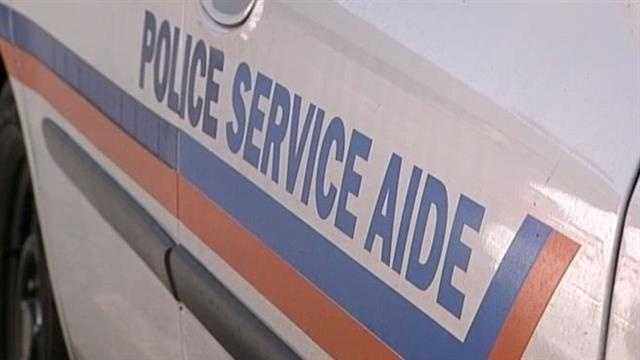 APD is recruiting service aids
