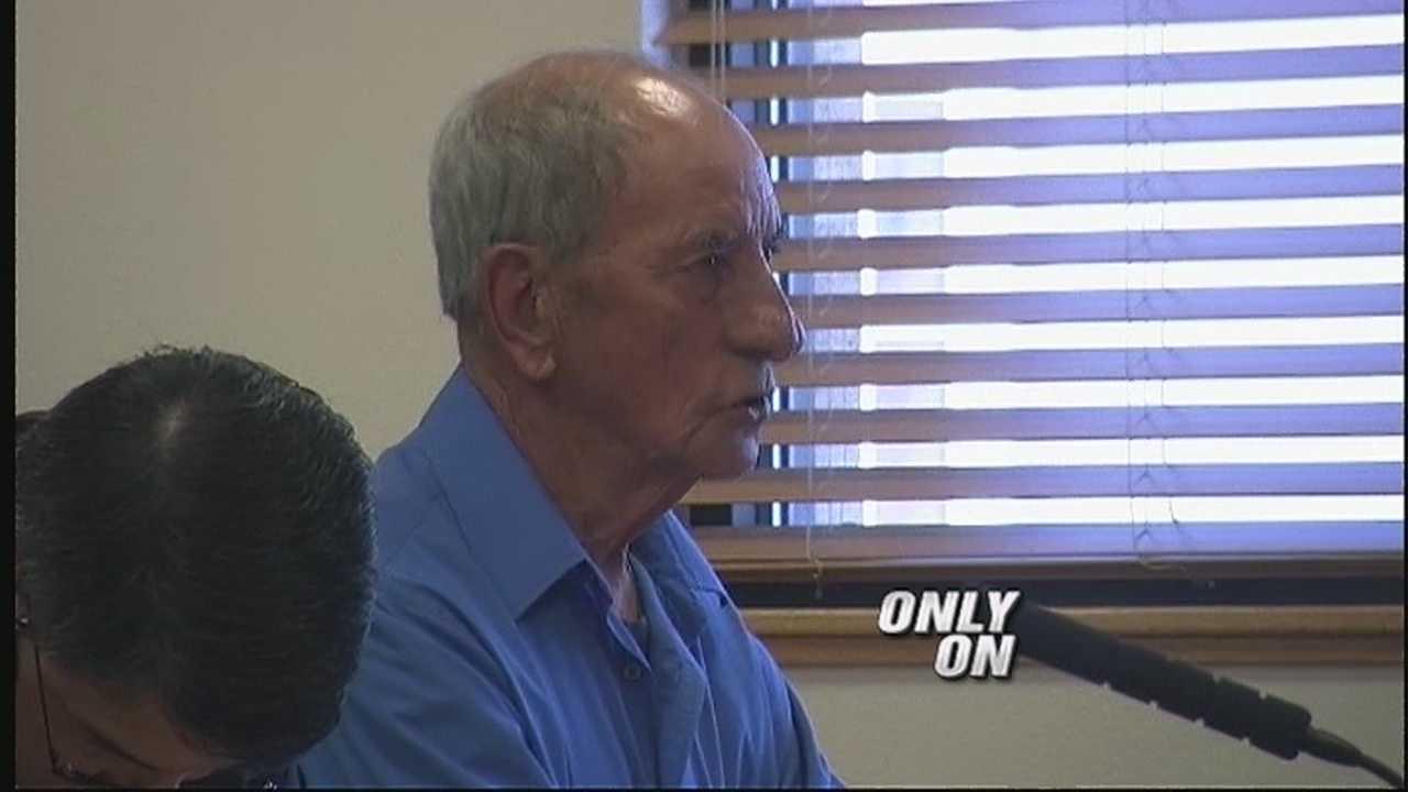 Edward Quintana reaches plea deal