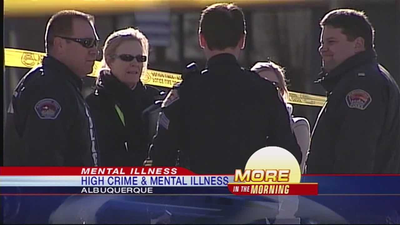 APD Addressing Mental Health Crisis