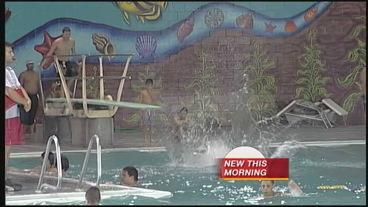 The City of Albuquerque is offering several programs to keep your kids occupied this summer.
