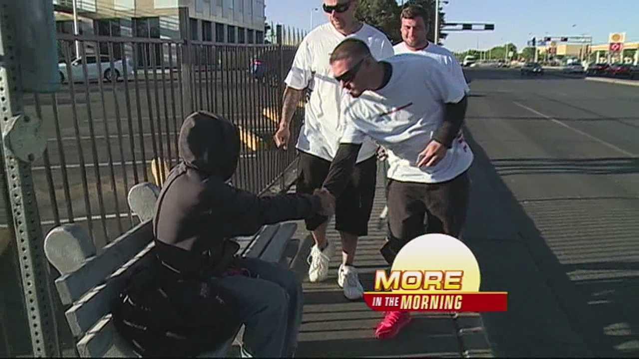 Non-Profit Offers Free Drug Help in Albuquerque