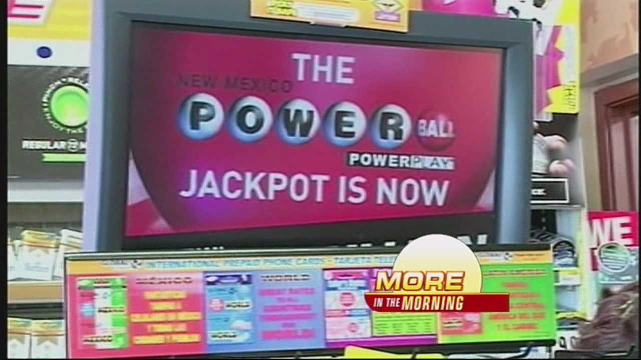 $100 Million in Extra Sales Needed to Keep Lotto Scholarship Afloat