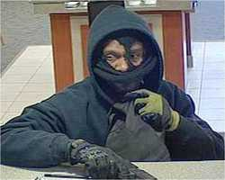 See the faces of the men and women who robbed American banks and got away with it, so far.
