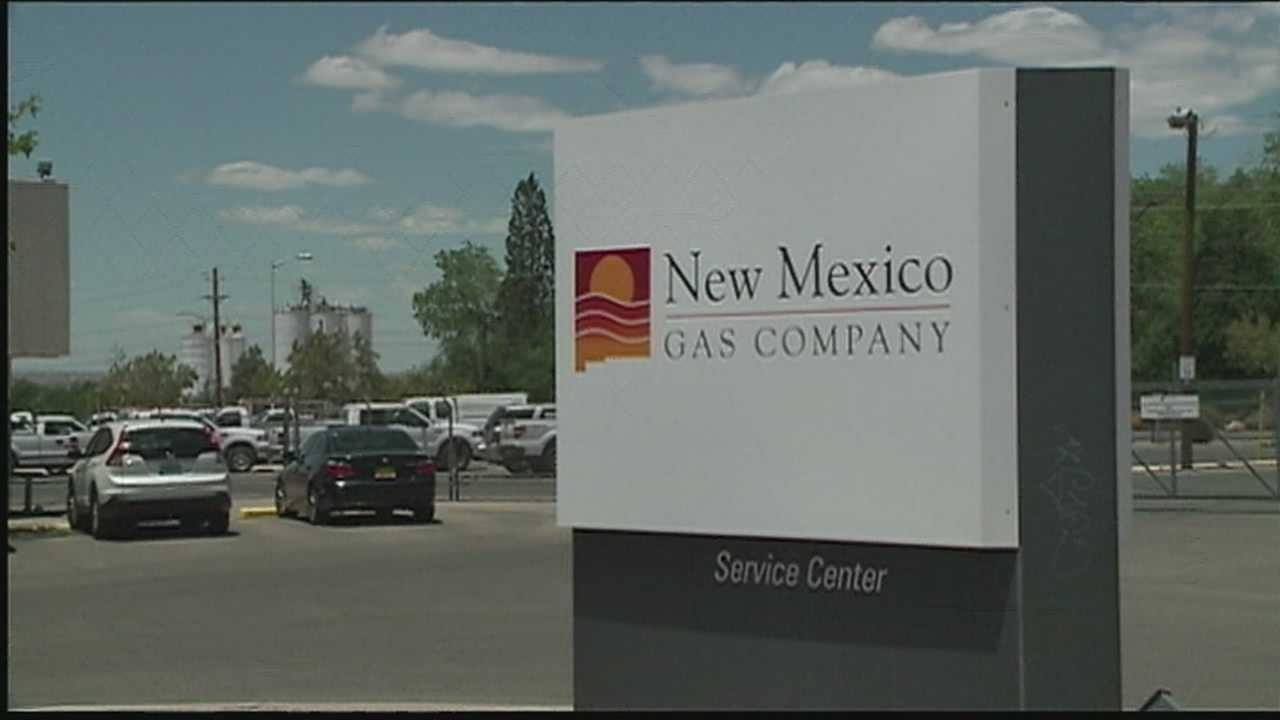 NM Gas sold to Florida company