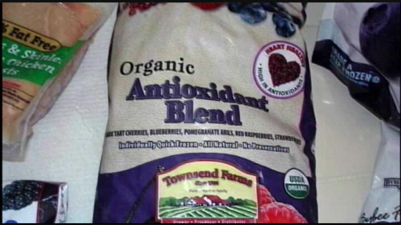 Costco recalls organic berry mix due to Hepatitis outbreak