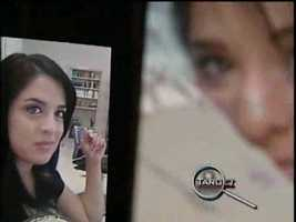 October 2007: Tera Chavez's found dead from a gunshot wound in the couple's Los Lunas home. Initially, her death was ruled a suicide.