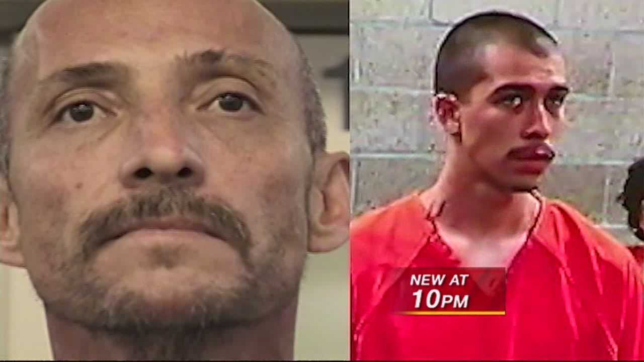 Homicide suspect to leave hospital