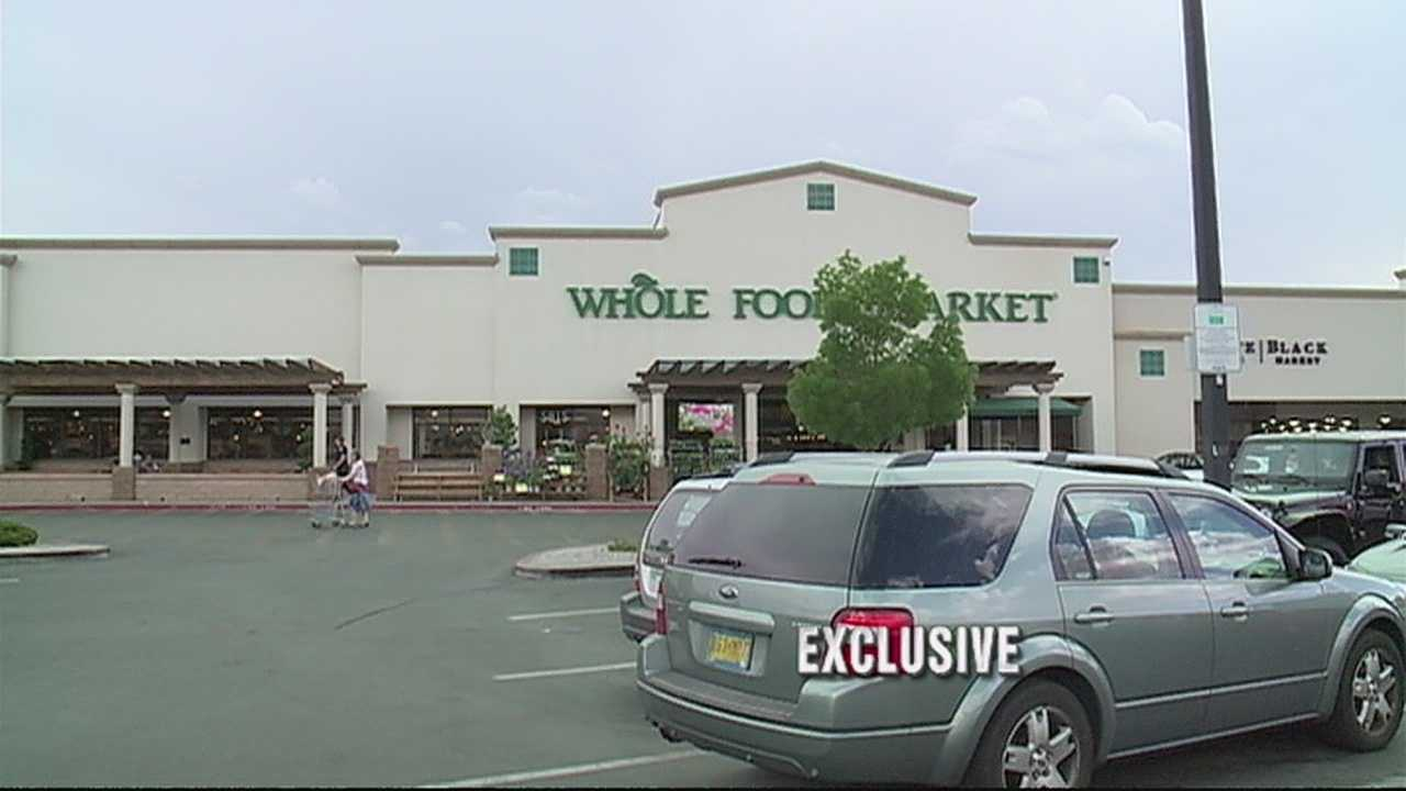 NM Whole Foods worker sheds light on suspension
