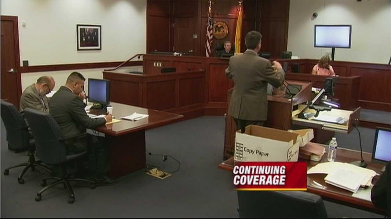 Levi Chavez trial: Day 2