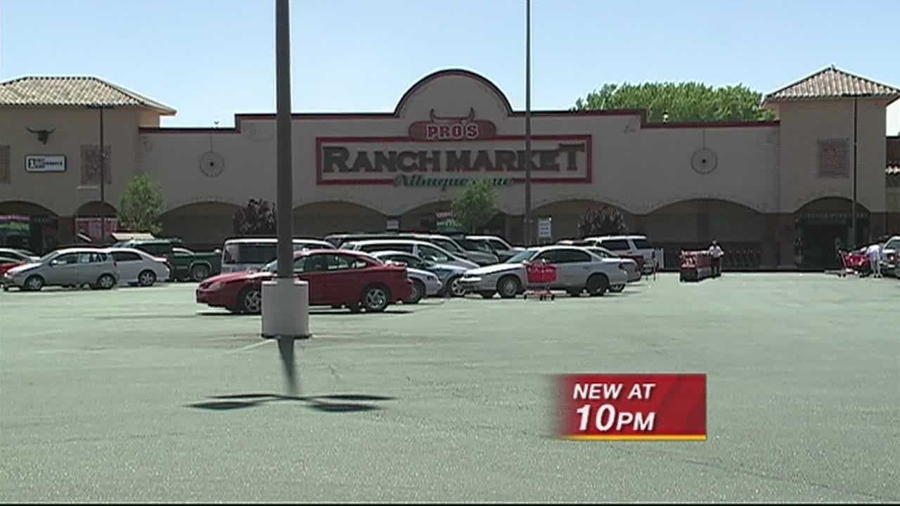 It's a supermarket on Central and Atrisco that's usually buzzing with customers but despite that Pro's Ranch Markets has filed for bankruptcy.