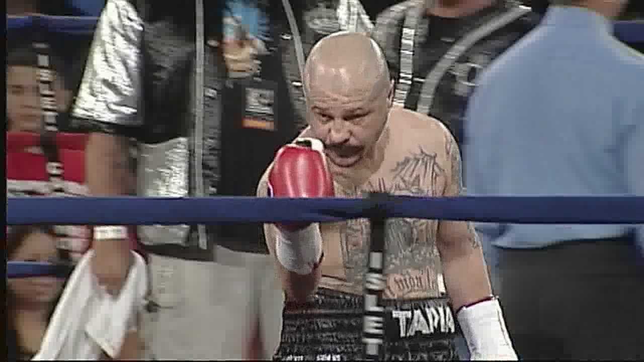 Documentary on legendary boxer Johnny Tapia set to premiere